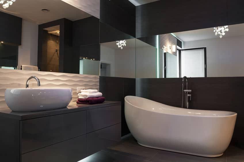 Droombadkamer realiseren in 6 stappen in Groningen en Drenthe