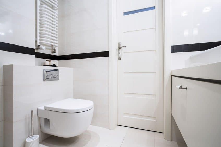 Staande Wc Pot Met Inbouwreservoir.Toilet Of Wc Verbouwen Renoveren En Vervangen In Regio